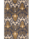RugStudio presents Nourison Kindred Kin05 Multicolor Machine Woven, Good Quality Area Rug