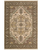 RugStudio presents Nourison Legend Ld01 Beige Hand-Knotted, Best Quality Area Rug