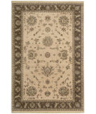 RugStudio presents Nourison Legend Ld02 Beige Hand-Knotted, Best Quality Area Rug