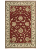 RugStudio presents Nourison Legend Ld02 Red Hand-Knotted, Best Quality Area Rug