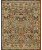 RugStudio presents Nourison Living Treasures LI-02 Khaki Machine Woven, Best Quality Area Rug
