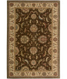 RugStudio presents Rugstudio Sample Sale 23231R Brown Machine Woven, Best Quality Area Rug