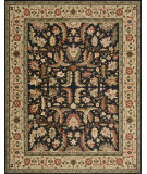 RugStudio presents Nourison Living Treasures LI-14 Midnight Machine Woven, Best Quality Area Rug