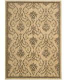 RugStudio presents Nourison Radiant Impressions LK-08 Beige Machine Woven, Best Quality Area Rug