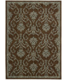 RugStudio presents Rugstudio Sample Sale 25319R Brown Machine Woven, Best Quality Area Rug