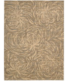 RugStudio presents Nourison Radiant Impression LK-09 Beige Machine Woven, Best Quality Area Rug