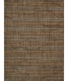 RugStudio presents Calvin Klein Loom Select CK-11 LS-10 Brown Machine Woven, Best Quality Area Rug