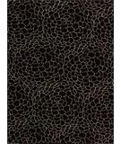 RugStudio presents Calvin Klein Loom Select CK-11 LS-12 Black Machine Woven, Best Quality Area Rug