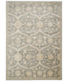 RugStudio presents Nourison Luminance Lum04 Ironstone Machine Woven, Good Quality Area Rug