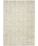 RugStudio presents Nourison Luminance Lum05 Opal Machine Woven, Good Quality Area Rug