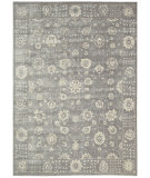 RugStudio presents Nourison Luminance Lum06 Ironstone Machine Woven, Good Quality Area Rug
