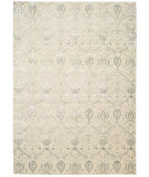 RugStudio presents Nourison Luminance Lum07 Cream Machine Woven, Good Quality Area Rug