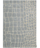 RugStudio presents Calvin Klein CK27 Canyon LV-01 Drift Hand-Tufted, Best Quality Area Rug
