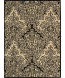RugStudio presents Joseph Abboud Majestic Maj01 Black Machine Woven, Good Quality Area Rug