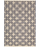 RugStudio presents Barclay Butera Bbl3 Maze Maz01 Dove Woven Area Rug