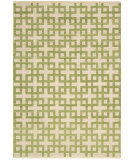RugStudio presents Barclay Butera Bbl3 Maze Maz01 Moss Woven Area Rug