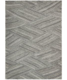 RugStudio presents Joseph Abboud Modelo Mdl01 Steel Woven Area Rug