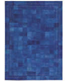 RugStudio presents Barclay Butera Medley Med01 Ink Woven Area Rug