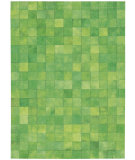 RugStudio presents Barclay Butera Medley Med01 Lemongrass Woven Area Rug