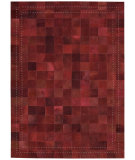 RugStudio presents Barclay Butera Medley Med01 Scarlet Woven Area Rug