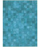 RugStudio presents Barclay Butera Medley Med01 Sky Hand-Tufted, Good Quality Area Rug