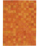 RugStudio presents Barclay Butera Medley Med01 Tangrerine Area Rug