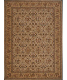 RugStudio presents Nourison Milburne Heights MI-01 Ivory Machine Woven, Better Quality Area Rug