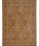RugStudio presents Nourison Milburne Heights MI-02 Gold Machine Woven, Better Quality Area Rug