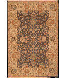 RugStudio presents Nourison Millennia MI19 Midnight Flat-Woven Area Rug