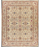 RugStudio presents Rugstudio Sample Sale 52415R Beige Flat-Woven Area Rug