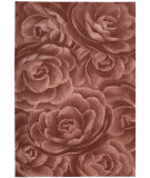 RugStudio presents Rugstudio Sample Sale 71970R Blush Hand-Tufted, Best Quality Area Rug