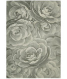 RugStudio presents Rugstudio Sample Sale 71972R Seafoam Hand-Tufted, Best Quality Area Rug