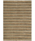 RugStudio presents Joseph Abboud Mulholland Mul02 Earth Hand-Tufted, Best Quality Area Rug