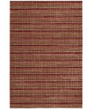 RugStudio presents Joseph Abboud Mulholland Mul02 Ruby Hand-Tufted, Best Quality Area Rug