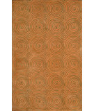 RugStudio presents Nourison Mystique MY-01 Copper Hand-Tufted, Best Quality Area Rug