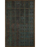 RugStudio presents Nourison Mystique MY-02 Peacock Hand-Tufted, Best Quality Area Rug