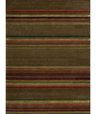 RugStudio presents Nourison Mystique MY-03 Camel Hand-Tufted, Best Quality Area Rug