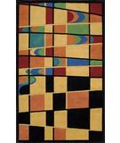 RugStudio presents Nourison Dimensions ND-21 Multi Hand-Tufted, Good Quality Area Rug