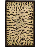 RugStudio presents Nourison Dimensions ND-24 Ivory Hand-Tufted, Better Quality Area Rug