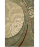 RugStudio presents Nourison Dimensions ND-30 Bisque Hand-Tufted, Better Quality Area Rug