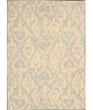 RugStudio presents Nourison Nepal Bhutan Nep07 Bone Machine Woven, Good Quality Area Rug