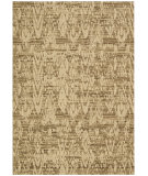 RugStudio presents Nourison Nepal Nep09 Mocha Machine Woven, Good Quality Area Rug