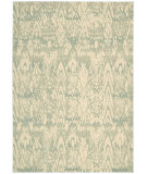 RugStudio presents Nourison Nepal Nep09 Seafoam Machine Woven, Good Quality Area Rug