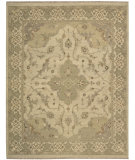 RugStudio presents Nourison Nourmak Encore Noe04 Bisque Flat-Woven Area Rug