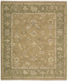 RugStudio presents Nourison Nourmak Encore Noe05 Adobe Flat-Woven Area Rug