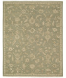 RugStudio presents Nourison Nourmak Encore Noe12 Light Green Flat-Woven Area Rug
