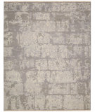 RugStudio presents Nourison Nourmak Encore Noe15 Light Taupe Woven Area Rug