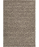 RugStudio presents Rugstudio Sample Sale 51743R Graphite Hand-Tufted, Better Quality Area Rug
