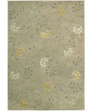 RugStudio presents Nourison Oasis OAS01 Natural Hand-Tufted, Good Quality Area Rug