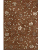 RugStudio presents Nourison Oasis OAS01 Spice Hand-Tufted, Good Quality Area Rug
